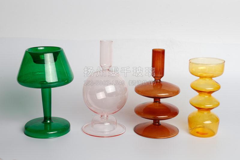 玻璃烛台应该保养?